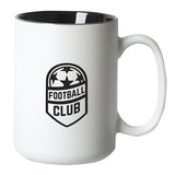 Cafe Craft 400 ml. (13 oz.) Stoneware Mug