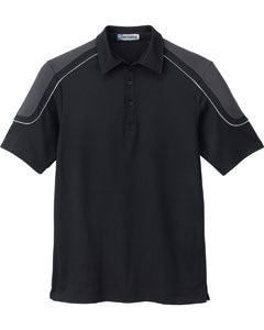Ash City - Extreme Edry® Men's Colourblock Polo