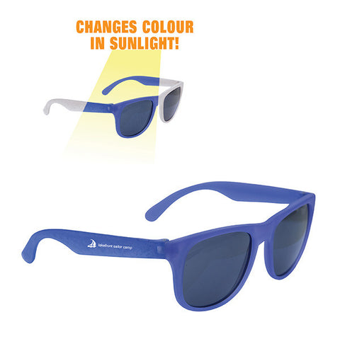 Bexter Colour Changing Sunglasses