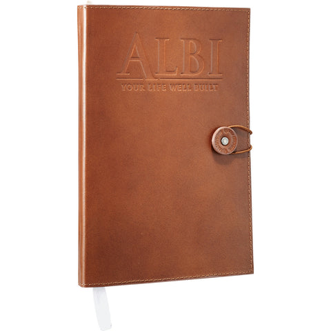 Alternative® Bound Journal