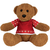 "Ugly Sweater 8"" Rag Bear"