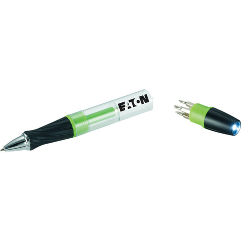 7 Function Screwdriver Light Pen