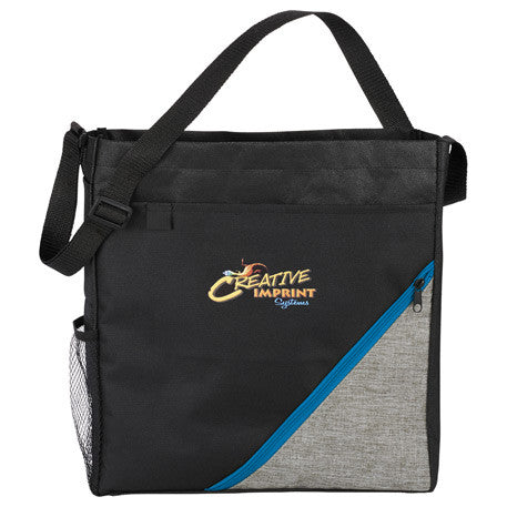 Corner Pocket Convention Tote – Promosave 8aad720834a93
