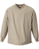 Ash City - North End V-Neck Unlined Wind Shirt