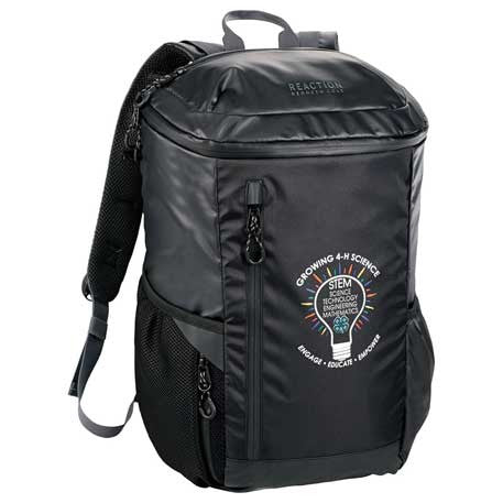 "Kenneth Cole® Top Load 15"" Computer Backpack"
