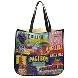 E-Z Import™ TO4707 Shopping Tote