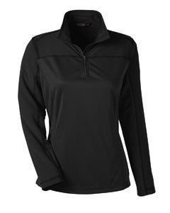 North End Ladies' Excursion Circuit Performance Half-Zip