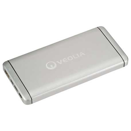 Type-C Compatible 10000 mAh Power Bank
