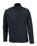 FLEECE: North End Men's Excursion Trail Full Zip
