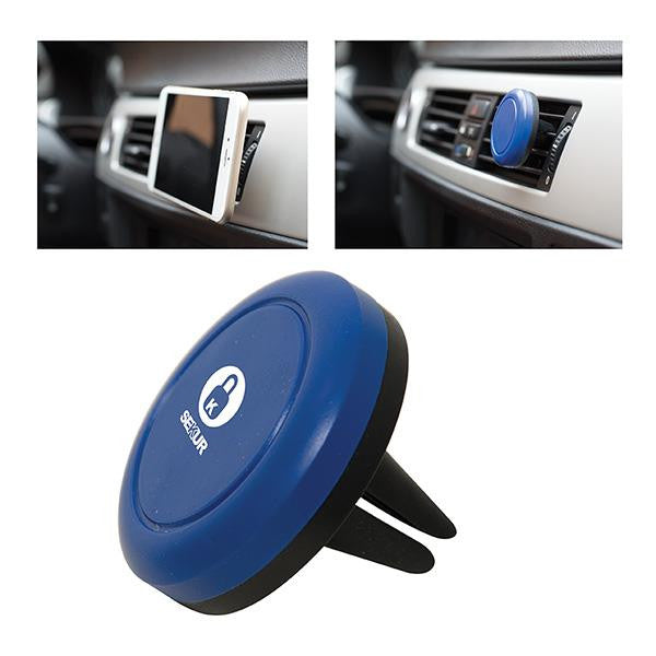 Aveiro Magnetic Air Vent Mount Clip