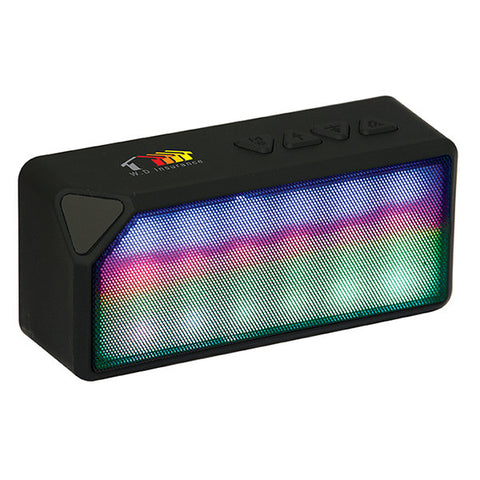 All-Night Light Wireless Speaker
