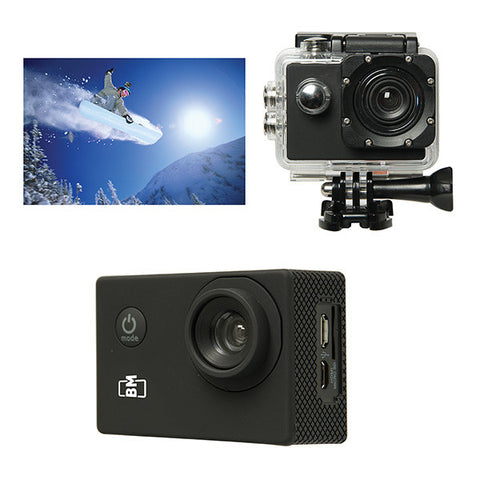 Action Capturer Action Camera