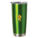 Arctic Shimmer 600ml. (20oz.) Travel Tumbler