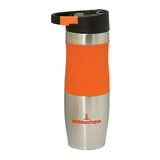 Wanderlust 450ml. (15oz.) Travel Tumbler