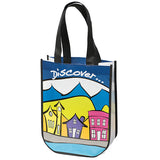 E-Z Import™ TO4511 Recycled Fashion Tote