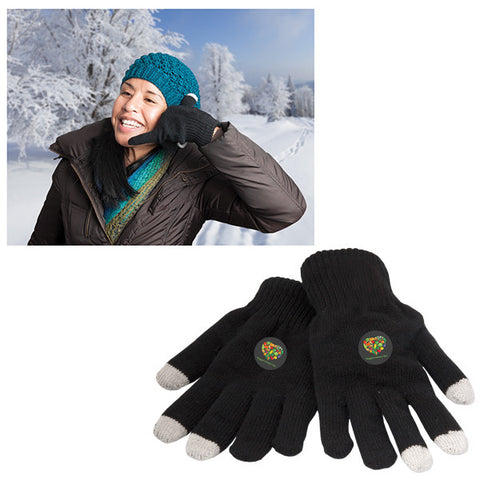 E-Z Import™ Bluetooth® Talking Gloves