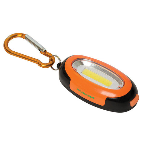 Arintica Cob Flashlight