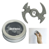 Spinarang Metal Spinner