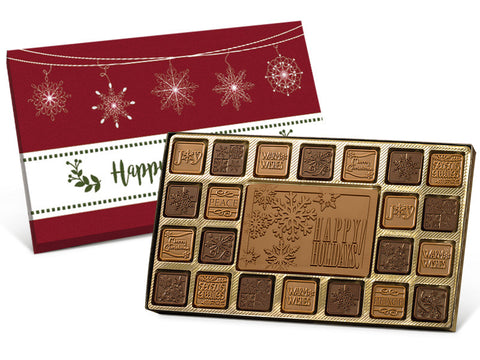 Chocolates - 45 Piece Holiday Assortment