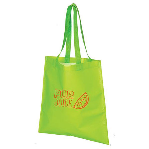 Bree Heat Sealed Laminated Tote Bag