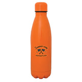 Rockit Shine 500ml. (17oz.) Stainless Steel Bottle