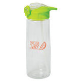 Aargau 750ml. (25oz.) Water Bottle