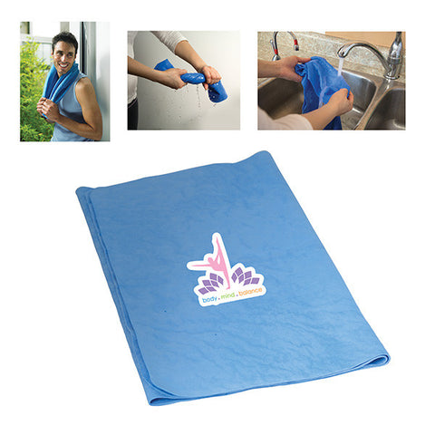 Seabreezy Cooling Towel