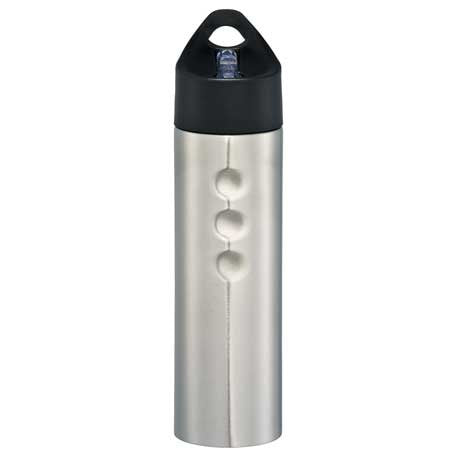 Troika 25-oz. Stainless Sports Bottle
