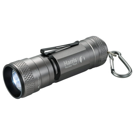 High Sierra® Bright WATT CREE Zoomin Flashlight