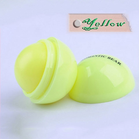 FREE Yellow Ball Lip Balm...
