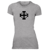 Jerusalem Cross Women Tee