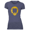 Hear The Music Monk Women Tee