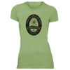 St Brigid Of Kildare Lake Of Beer Women Tee