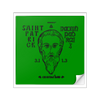 St Patrick Enlightener Of Ireland Sticker