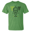 St Patrick Enlightener Of Ireland Tee
