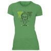 St Patrick Enlightener Of  Ireland Women Tee