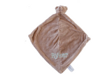 Angel Dear Brown Bear Blankie