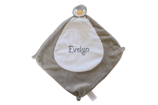 Angel Dear Penquin Blankie