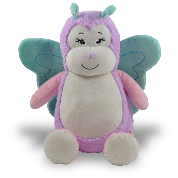 Personalized Stuffed Animals Butterfly