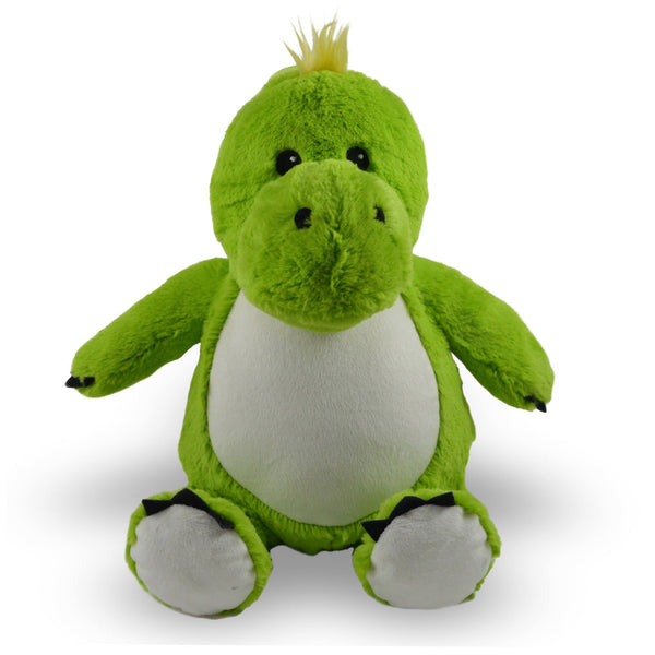 Personalized Stuffed Animals Dino