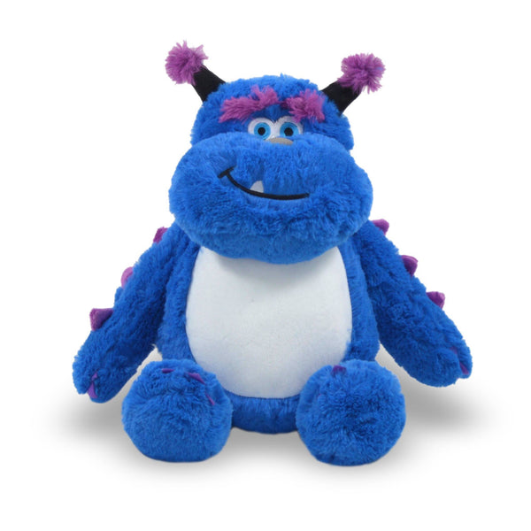 Personalized Stuffed Animals Monster