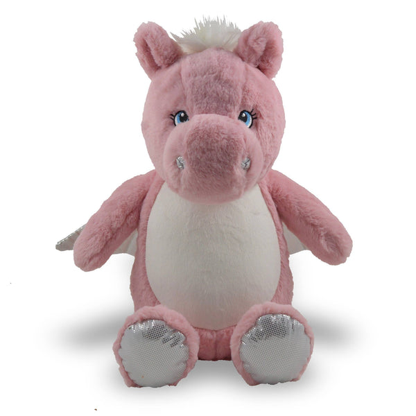 Personalized Stuffed Animals Pegasus