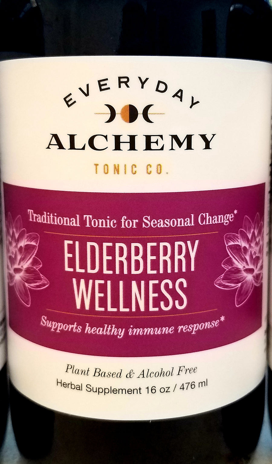 Elderberry Wellness