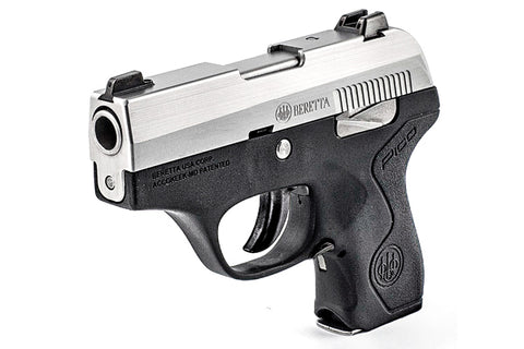 Beretta Gun Firearm for Self-Defense
