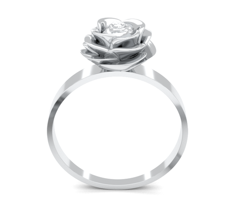 Perfect Defender Ring™ Rose