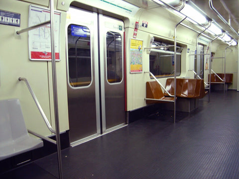 Underground Subway