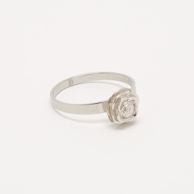 Beautiful Rose Ring Self Defense Jewelry | Defender Ring