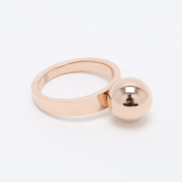 Sphere X, Rose Gold