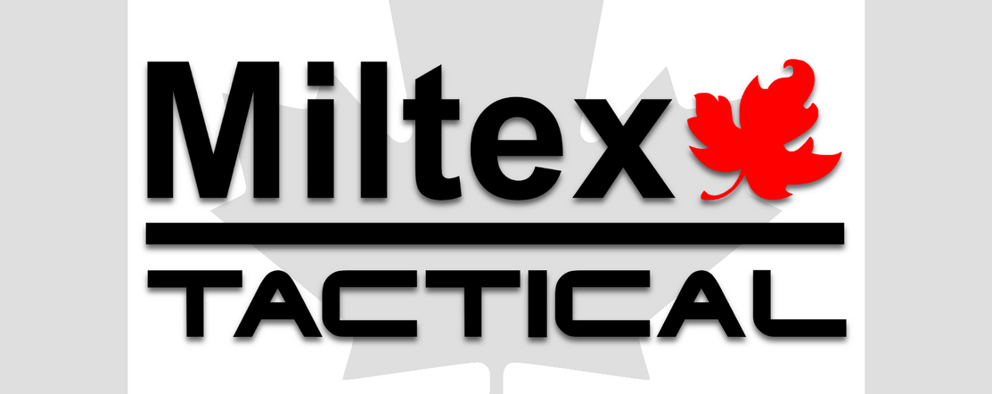 Miltex Tactical