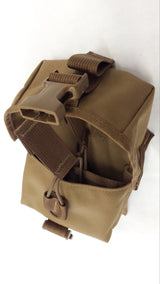 .338 (5 rnd) Double Magazine Pouch - Miltex Tactical